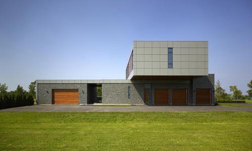 加拿大建筑设计专业如何?