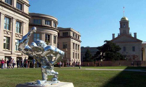 宾州州立大学排名