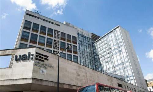 英國倫敦藝術大學留學條件解析
