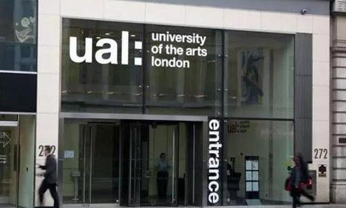 伦敦时装学院申请条件