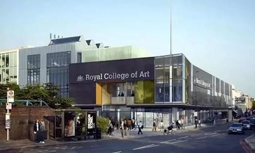 皇家藝術學院純藝術專業怎么樣?