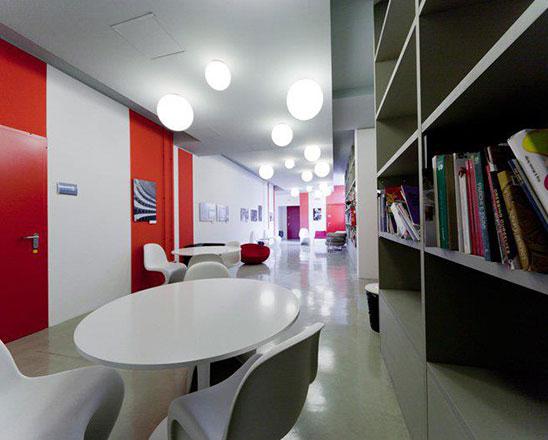欧洲设计学院