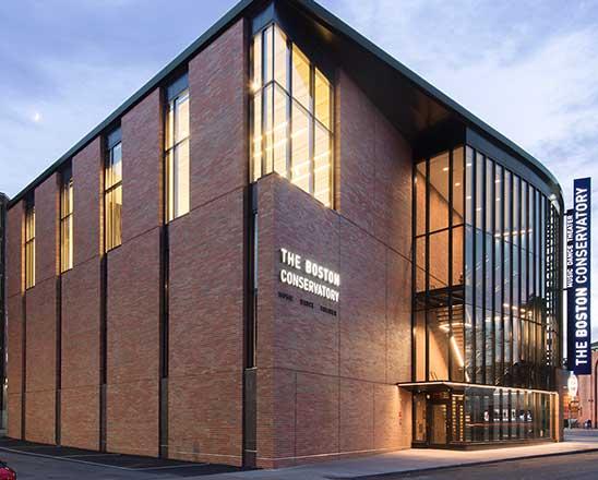 伯克利波士顿音乐学院