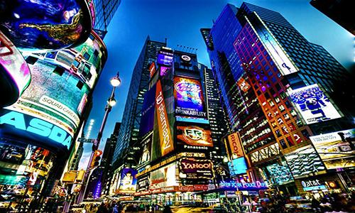 """像不眠之城纽约一样,帕森斯设计学院从不""""打盹儿"""""""
