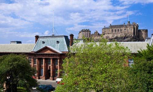 爱丁堡艺术学院研究生专业有哪些