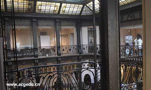 法国ESMOD国际服装设计学院好申请吗?