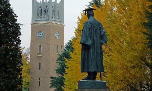 日本大学留学怎么样?