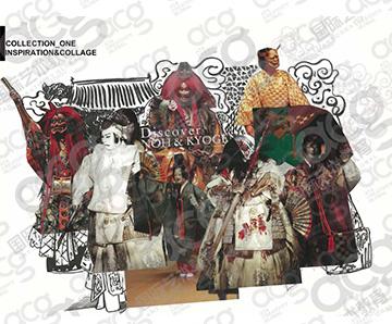 上海国贸校区-徐国钧-服装设计-伦敦艺术大学-伦敦时装学院-本科预科