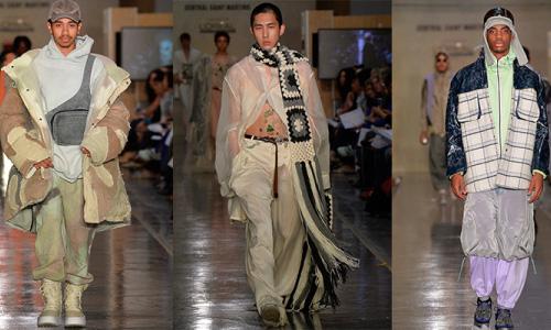 伦敦艺术大学服装设计申请条件