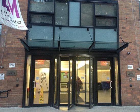 纽约利姆时尚商业管理学院
