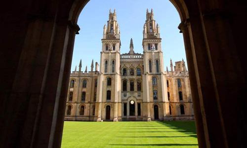 艺术留学去剑桥大学专业有哪些?