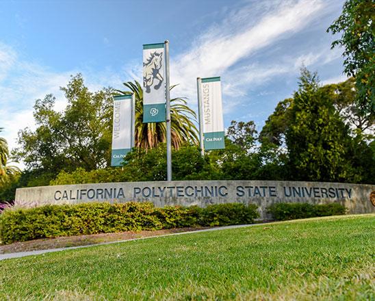 加州理工大学_加州州立理工大学 -排名-专业-学费-申请条件-ACG
