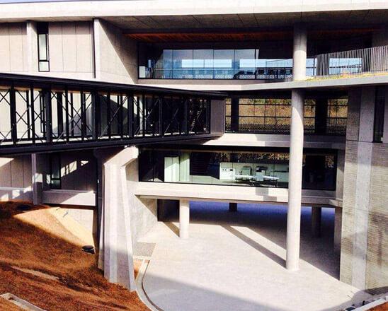 爱知县立艺术大学