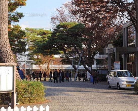 Seijou University
