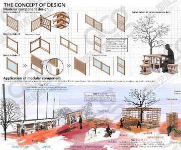 郑州校区-闫创-景观设计-曼彻斯特大学 卡迪夫大学建筑联盟学院AA-硕士