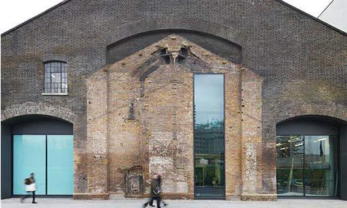 伦敦艺术大学入学条件