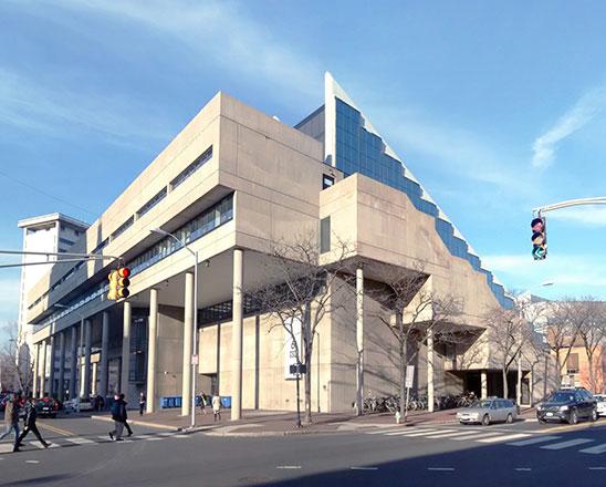 哈佛大学设计学院