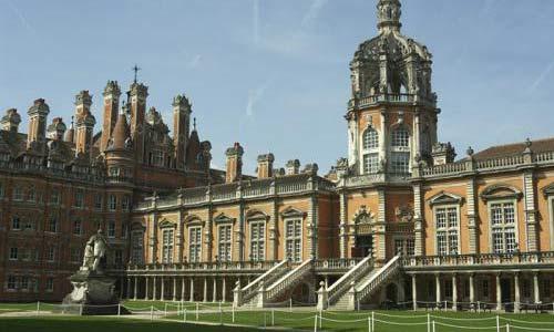 英国皇家艺术学院留学申请