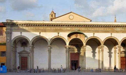 佛罗伦萨音乐学院好不好?