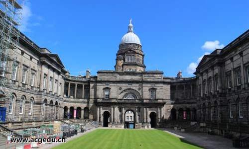 爱丁堡大学景观建筑专业如何申请?