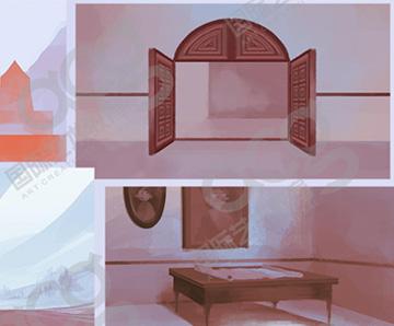 天津-刘雅帅-动画-SVA(奖20000)芝加哥艺术学院、普瑞特艺术学院、罗切斯特理工大学、萨凡纳艺术与设计学院-美国-硕士-案例视频video
