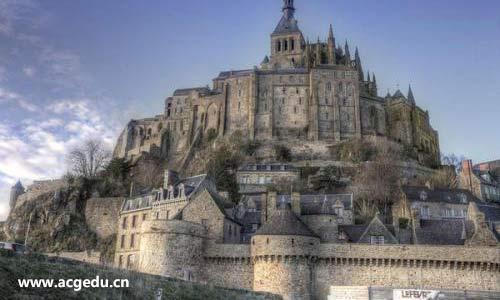 法国艺术留学院校有哪些?