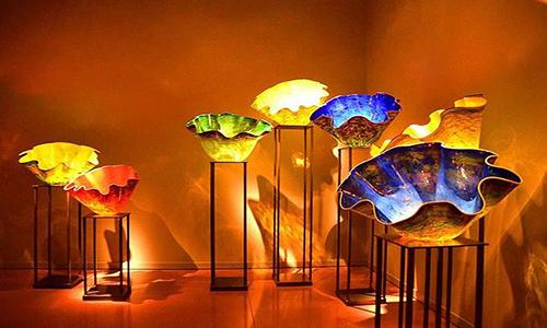 专业PK|玻璃艺术专业留学热门院校有哪些?