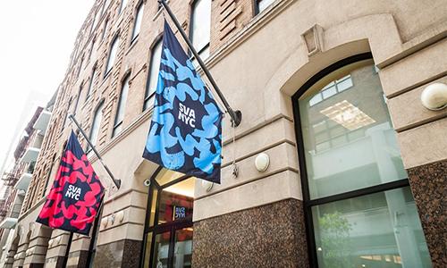 纽约视觉艺√术学院热门专业你了解几个?