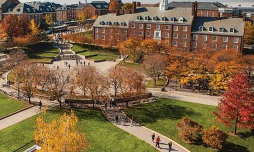 马里兰大学申请条件是什么?