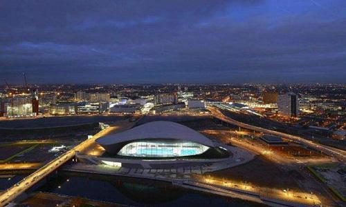 英国皇家艺术学院世界排名第几?