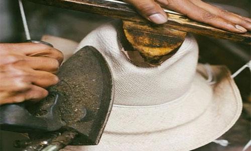 时尚配饰workshop:顶上芳华—手工定制复古帽工坊