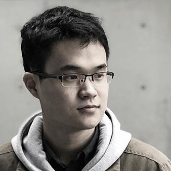 南京-李典-芝加哥藝術學院-室內-研究生