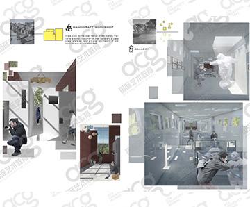 南京-张若澜-室内设计-东京艺术大学-硕士