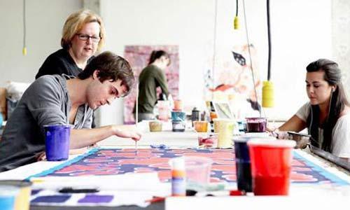 美国艺术留学申请流程全攻略
