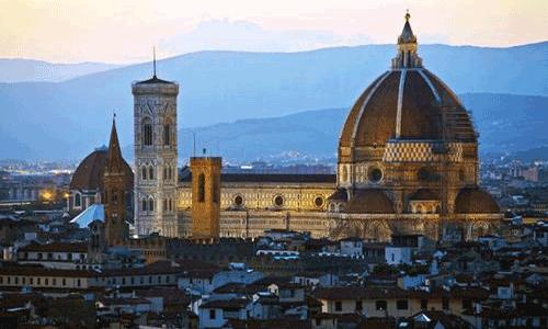 佛罗伦萨国立美术学院有哪些艺术专业?