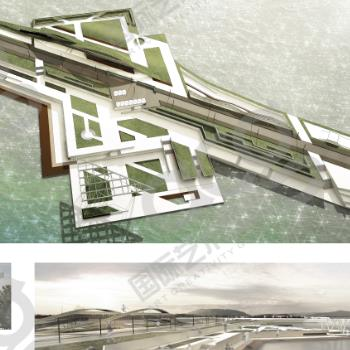 南京校区-王雯婕-建筑设计-墨尔本大学悉尼大学-本科