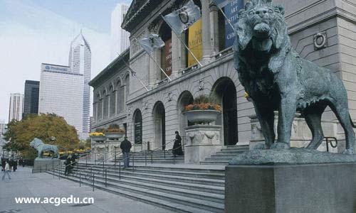 美国艺术留学重点院校有哪些