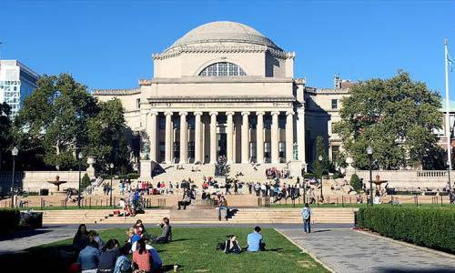 哥伦比亚大学艺术学院申请条件