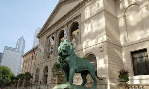 美国芝加哥艺术学院学费是多少?