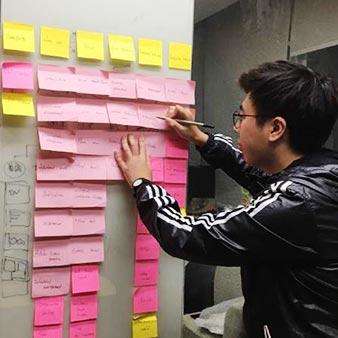李轩亦-深圳校区-拉夫堡大学-交互设计-硕士