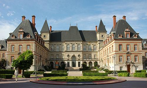 名校趴|法国巴黎高等文化艺术管理学院怎么样?
