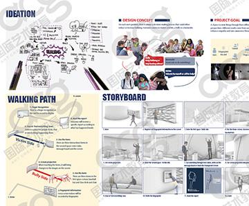 北京交互工作室-陈佑慈-交互设计-佐治亚理工大学-硕士